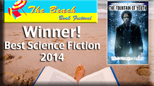 Beach Book Festival - Spanners - Winner
