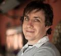 Jon Maas - Author Pic - Small