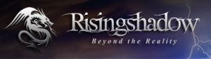 Rising Shadow Logo