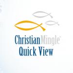 ChristianMingle Quick View Store Screenshot